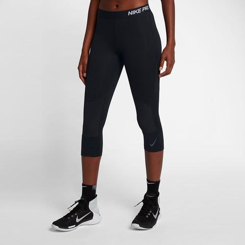 Nike Basketball 3/4 Tights - Women's - Basketball ...