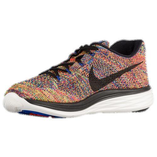 sneakers for cheap 31458 f1d97 Nike Flyknit Lunar 3 - Men's