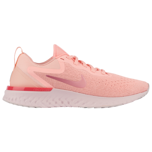 c63dd65d8ca9 Nike Odyssey React - Women s - Running - Shoes - Oracle Pink Pink Tint Rust  Pink Crimson Tint Sail