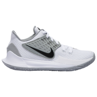 Nike Kyrie Low 2 - Men's -  Kyrie Irving - White / Grey