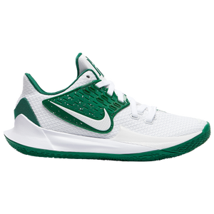 Nike Kyrie Low 2 - Men's - Irving, Kyrie - White/Clover