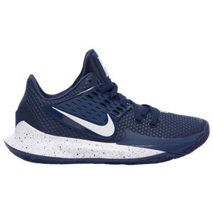 Nike Kyrie Low 2 - Men's - Irving, Kyrie - Midnight Navy/White