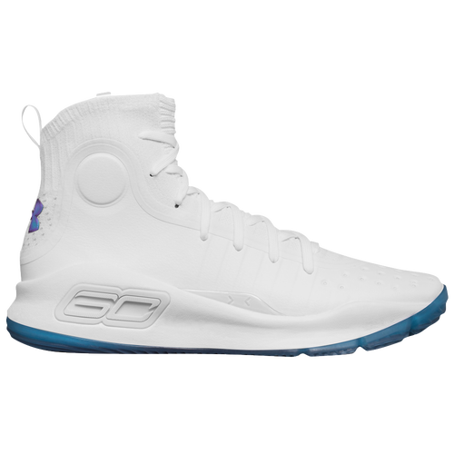 Under Armour Curry 4 - Mens - Basketball - Shoes - Curry, Stephen  White