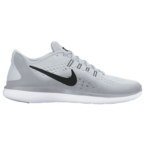 f994176665169 Nike Flex RN 2017 - Men s - Running - Shoes - Pure Platinum Black ...