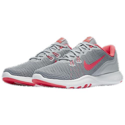 6ecdf9afecc87 Nike Flex Trainer 7 - Women s - Training - Shoes - Wolf Grey Racer ...