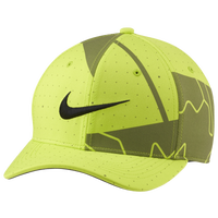 Nike Classic 99 Majors Golf Cap - Men's - Green / Grey