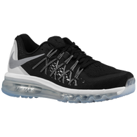 Nike Air Max 2015 Womens Dark Grey/Orange/Pink Shoes