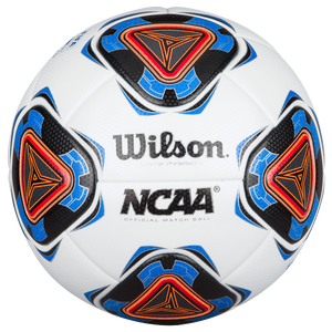 Wilson Team NCAA Forte Fybrid II Soccer Ball - Men's - White