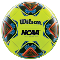 Wilson Team NCAA Forte Fybrid II Soccer Ball - Men's - Yellow