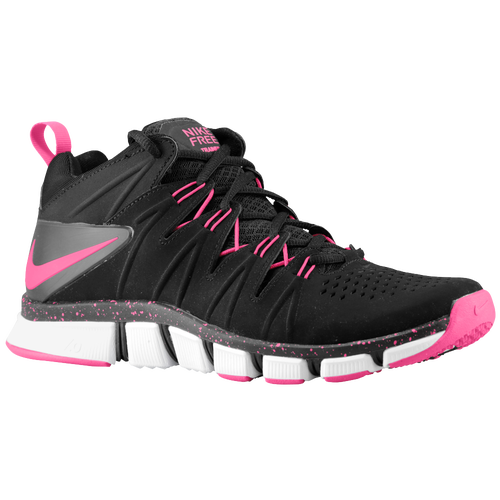 6c81e99ef651 Nike Free Trainer 7.0 - Men s - Training - Shoes - Black Vivid Pink White