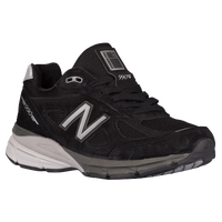 New Balance 990 - Women\u0027s - Black / Silver