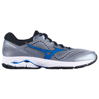 Mizuno Wave Rider 22 - Men's - Grey / Black