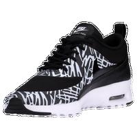 7c06b74624 Nike Air Max Thea - Women's - Black / White