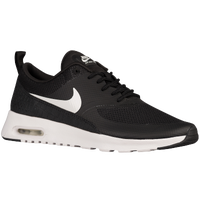 nike air max thea black foot locker