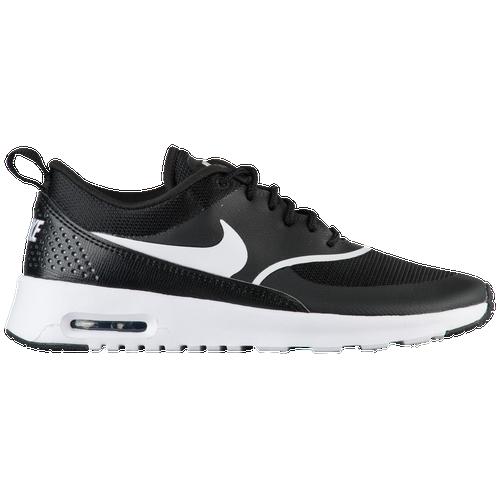 7a88d56d358b6 Nike Air Max Thea - Women s - Casual - Shoes - Black White