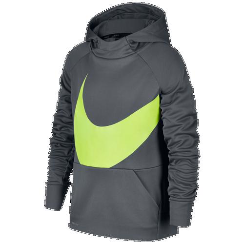 d64527683 Nike Therma Fleece GFX Pullover Hoodie - Boys  Grade School ...