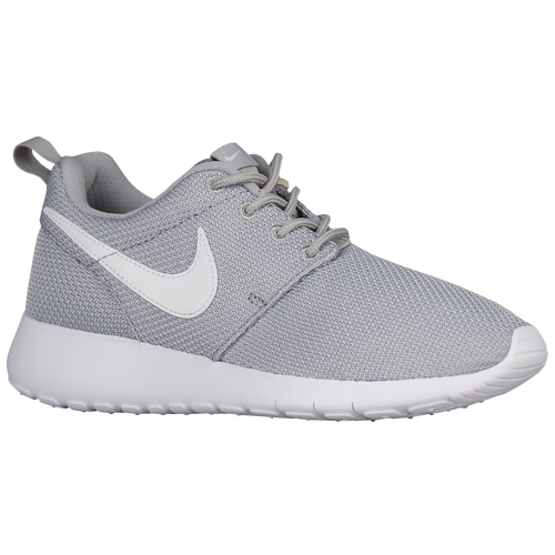 kids nike roshe grey