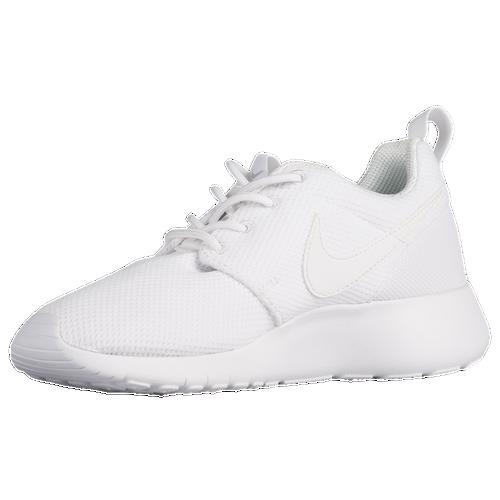 Garçons Blancs Roshes Nike