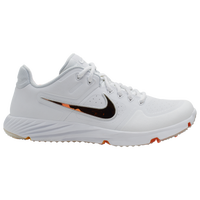 Nike Alpha Huarache Elite 2 Turf - Women's - White