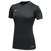 Nike Team Dry Park VI Jersey - Women's - Black / White