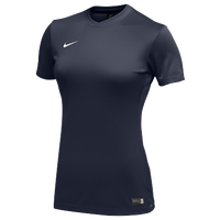 Nike Team Dry Park VI Jersey - Women's - Navy / White
