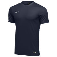 Nike Team Dry Park VI Jersey - Boys' Grade School - Navy / White