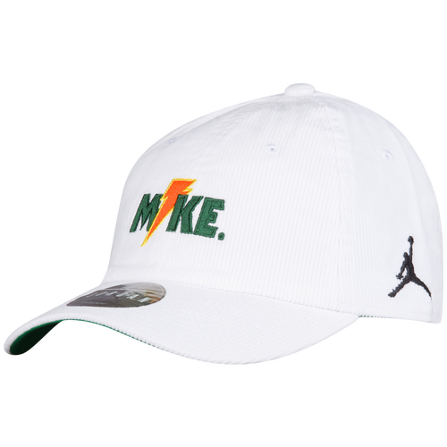 2f02fc7af21396 ... Jordan Like Mike Strapback Cap - Boys Grade School - Basketball -  Accessories - WhiteSafety Orange ...