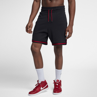 a66702c6145 Jordan Wings Lite 1988 Fleece Shorts - Men's - Black / Red