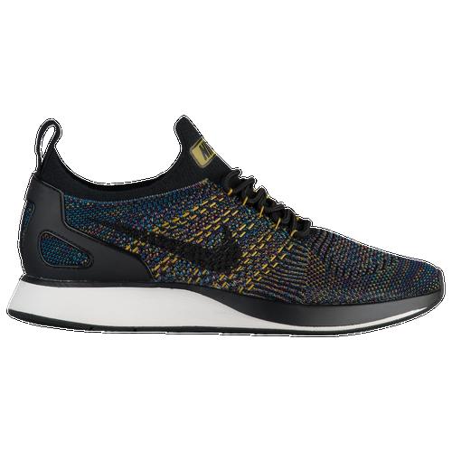 Nike Air Zoom Mariah Flyknit Racer - Women's - Casual - Shoes -  Black/Black/Summit White