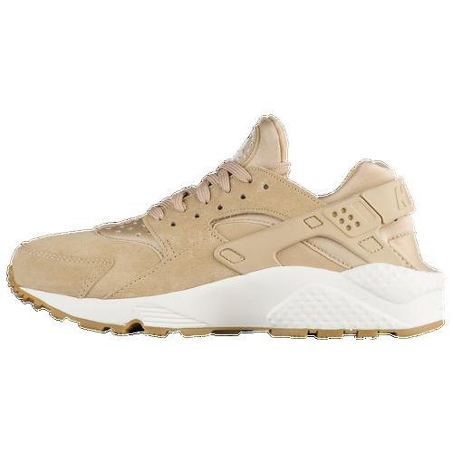 c4a76f016655b Nike Air Huarache - Women s - Casual - Shoes - Mushroom Light Bone ...