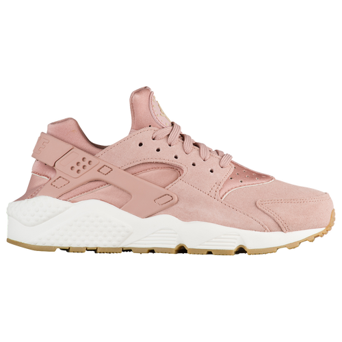 c78525cf7cdb Nike Air Huarache - Women s - Casual - Shoes - Mahogany Metallic  Mahogany Summit White   Premium TXT   Metallic Leather