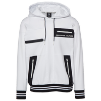 Crossover Culture Spec Ops Hoodie - Men's - White