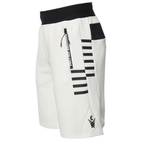 Crossover Culture Spec Ops Shorts - Men's - White