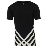 Crossover Culture X-Over T-Shirt - Men's - Black
