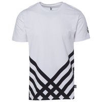 Crossover Culture X-Over T-Shirt - Men's - White