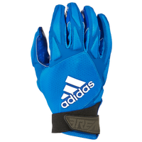 adidas Freak 4.0 Padded Receiver Glove - Men's - Blue