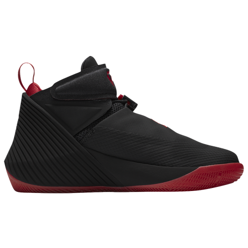 Jordan Why Not Zero.1 - Boys' Grade School - Basketball - Shoes - Westbrook,  Russell - Black/Gym Red