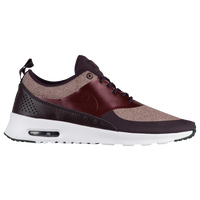 559ad787a8 Nike Air Max Thea - Women's - Casual - Shoes - Night Maroon/Noble ...