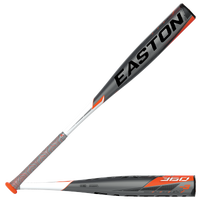 Easton BB20MX  MAXUM 360 BBCOR Baseball Bat - Men's - Grey / White