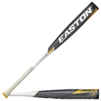 Easton BB20AL ALPHA 360 BBCOR Baseball Bat - Men's - Black / Silver