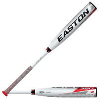Easton SL20ADV8 ADV 360 USSSA Baseball Bat - Men's - White / Grey