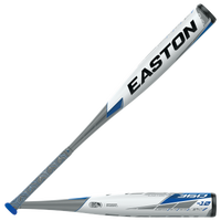 Easton SL20FZ10 FUZE 360 USSSA Baseball Bat - Grade School - White / Grey