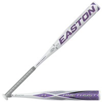 Easton Amethyst Fastpitch Bat - Women's - White
