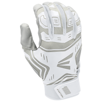 Easton VRS Power Boost Batting Gloves - Men's - Grey / White