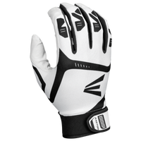 Easton Gametime Batting Gloves - Boys' Grade School - White