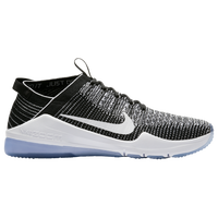 Nike Air Zoom Fearless Flyknit 2 - Women's - Black / White