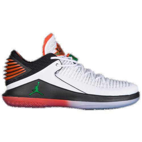 b56596af6ce Jordan AJ XXXII Low - Men s - Basketball - Shoes - Black Gym Red Tour  Yellow