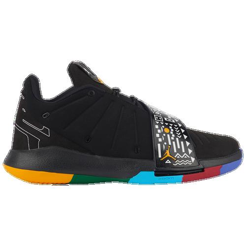 official photos eb586 7f1da Jordan CP3.XI - Men s - Basketball - Shoes - Black University Gold White