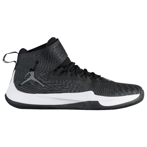 Jordan Fly Unlimited - Men's - Basketball - Shoes - Black/Black/Anthracite