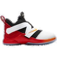 half off 067b4 96123 Nike Lebron Soldier Xii | Eastbay Team Sales